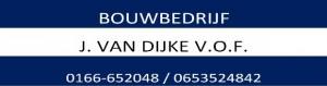 Bouwbedrijf J. van Dijke