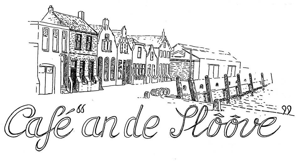 Café an de Sloove